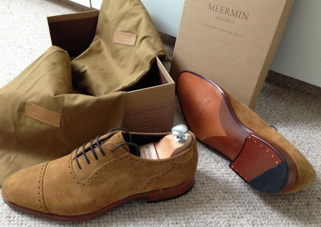 Meermin is one of the most talked about brands the last few years. Picture: Styleforum