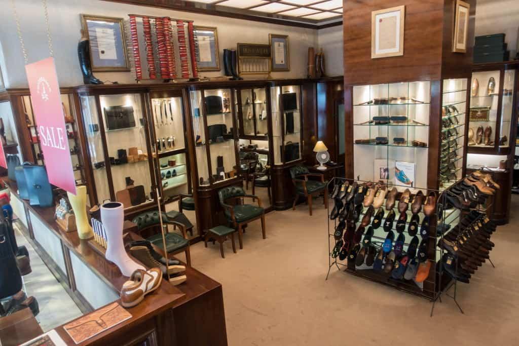 Nice looking store.