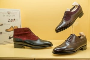 Buyer's guide - Stores in London