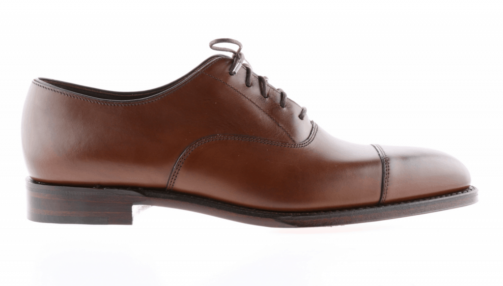 And one of a Loake Aldwych. Picture: Cdon