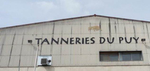 Tanneries Du Puy is located in the Auvergne region in the south of France. Picture: Le Blog de Viviane