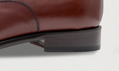 Close-up. Picture: Crownhill Shoes