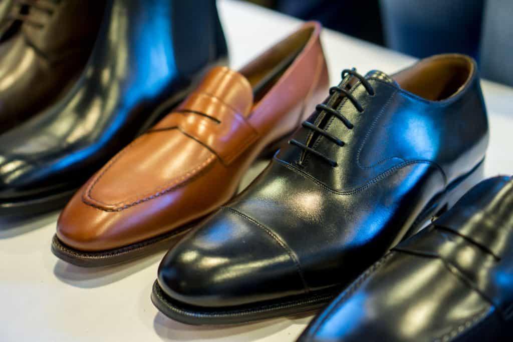 Meermin footwear.