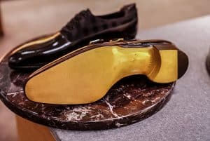 Picture special - John Lobb Paris bespoke exhibition