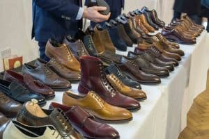 Report from the London Super Trunk Show 2018
