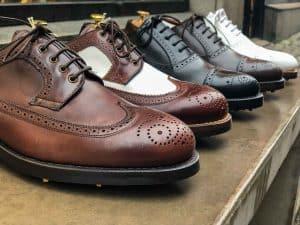 Buying tip - Fiddler golf shoes