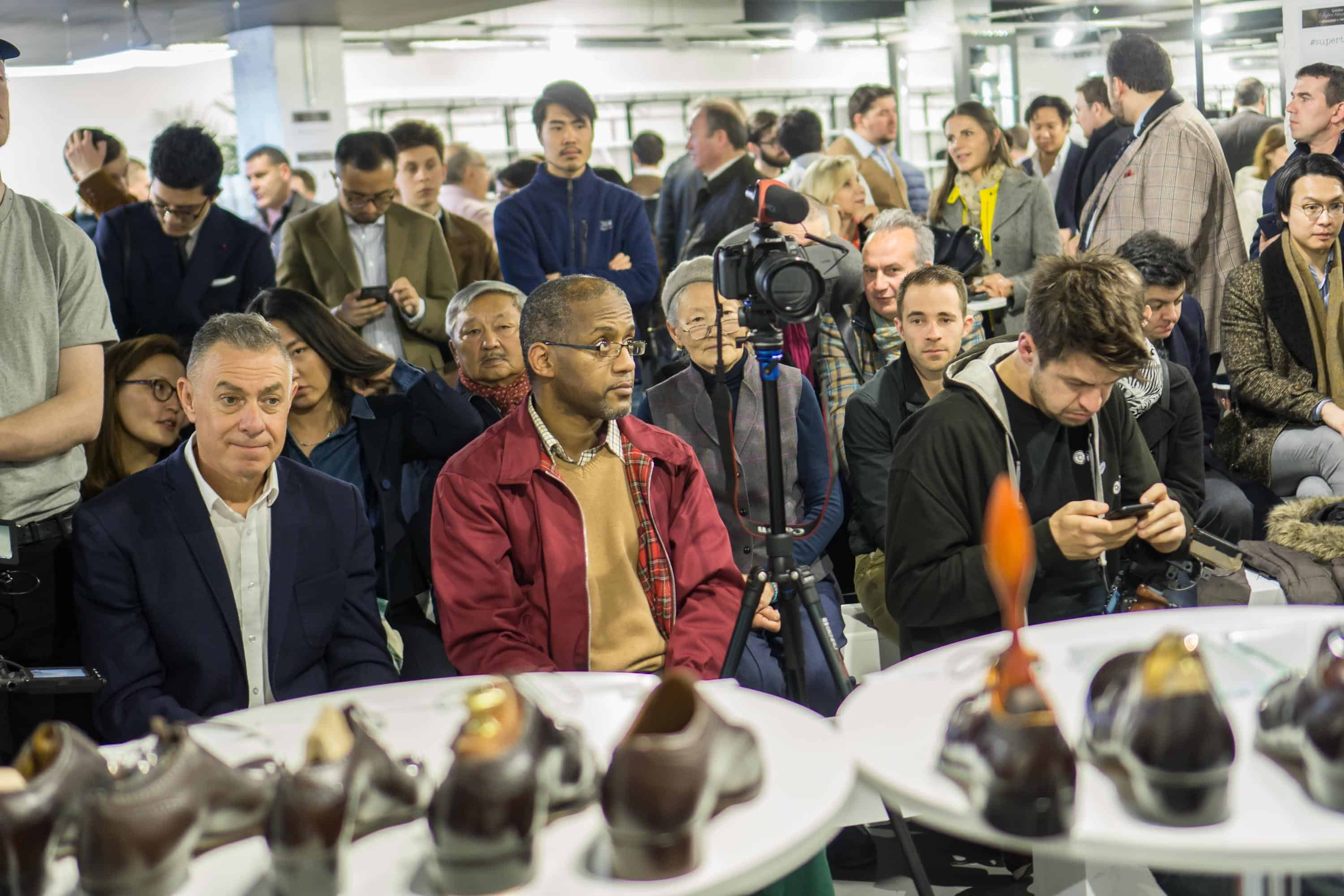 Call for Competition - World Championship in Shoemaking 2020