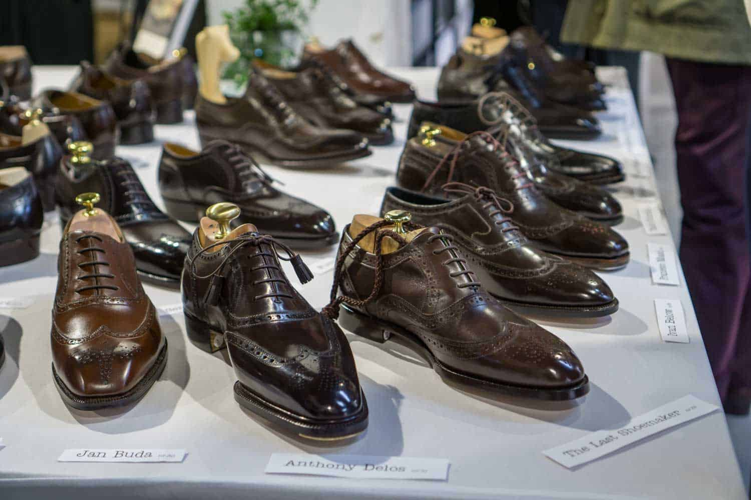 World Championships in Shoemaking 2019 – All competition