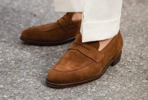 Buying tip - Loafers news