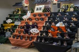 Report - Isetan Shoes Expo 2019