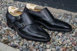 Shoegazing Podcast - Ep. 12, Kostas Mandilaris, The Noble Shoe, about selling shoes digitally